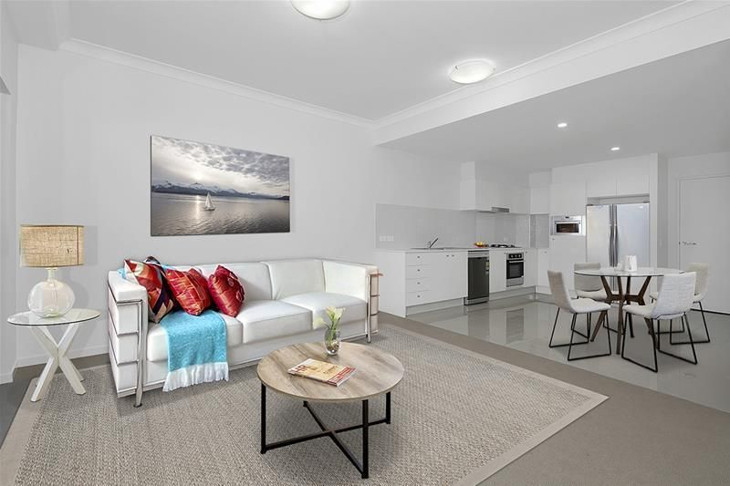 406/11 Playfield Street, Chermside QLD 4032, Image 1