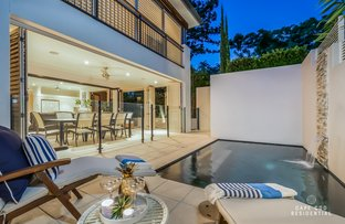 Picture of 61 Rennie Street, Indooroopilly QLD 4068