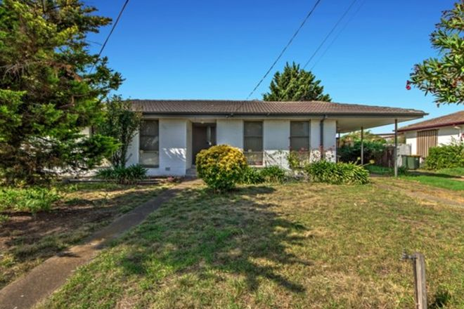 Picture of 4 Goode Court, SUNSHINE WEST VIC 3020