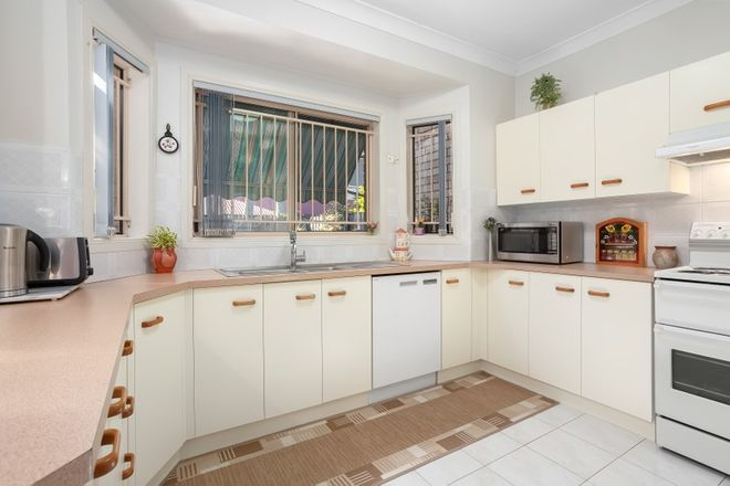 Picture of 2/27 Griffith Street, EVERTON PARK QLD 4053