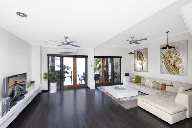 Picture of 6/58 Stoddart Drive Stoddart Drive, BAYVIEW NT 0820