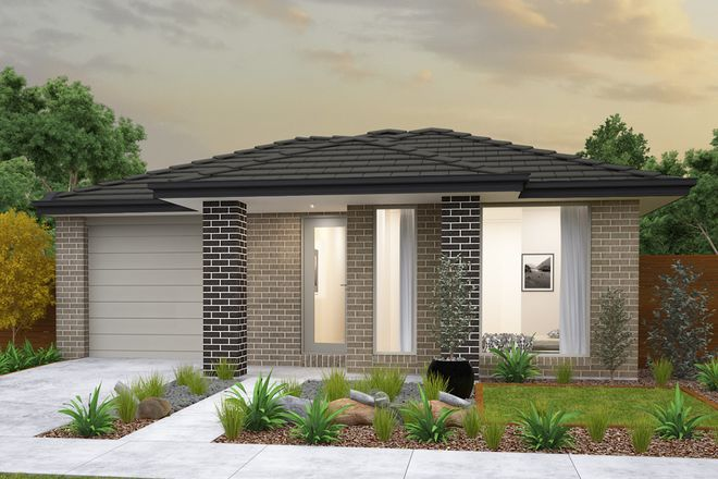 Picture of 324 Road Two, CRANBOURNE EAST VIC 3977