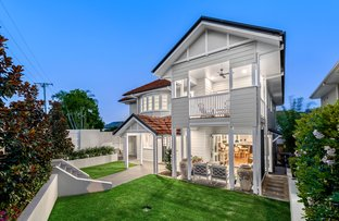 Picture of 25 Pembroke Road, Coorparoo QLD 4151