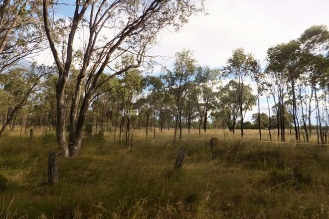 Picture of HENDON QLD 4362
