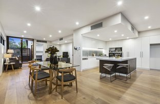 Picture of Penthouse/66A Balaclava Road, Caulfield North VIC 3161