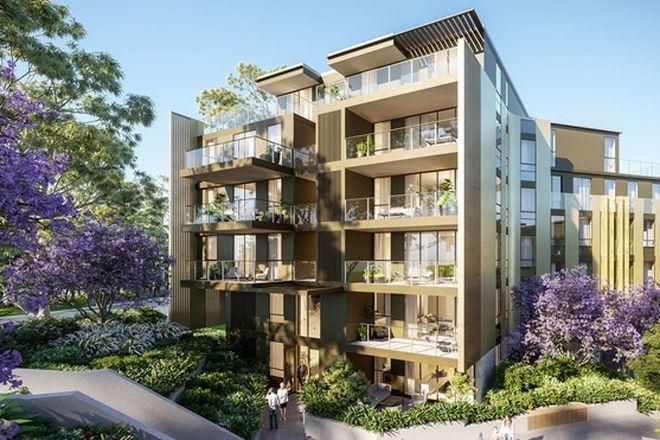 Picture of B210/2-8 Pymble Avenue, PYMBLE NSW 2073