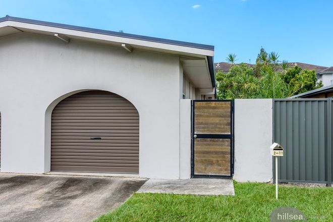 Picture of 2/11 Hollywell Road, BIGGERA WATERS QLD 4216