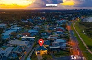 Picture of 3 Baywalk Place, Thorneside QLD 4158
