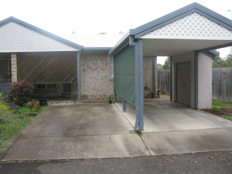 9/102a Bawden Street, Berserker QLD 4701, Image 0