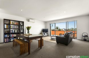 Picture of 27/44 Everard Street, Footscray VIC 3011