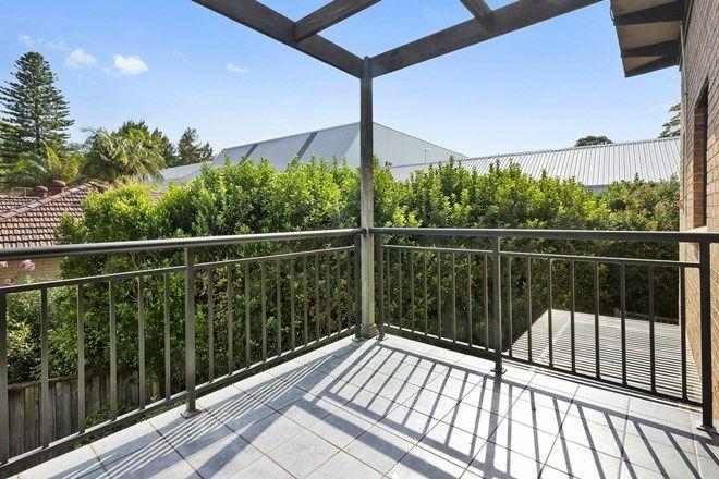 Picture of 16/6 Funda Place, BROOKVALE NSW 2100