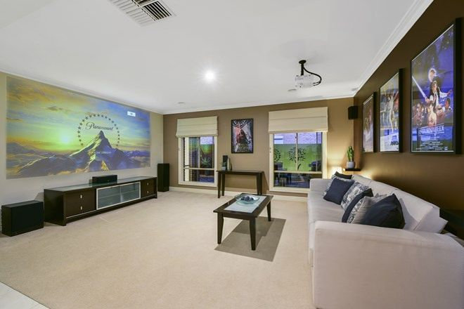 Picture of 8 Eildon Circuit, TAYLORS HILL VIC 3037