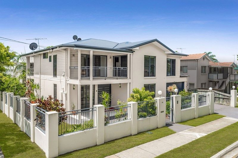 40 Victoria Terrace, Annerley QLD 4103, Image 0