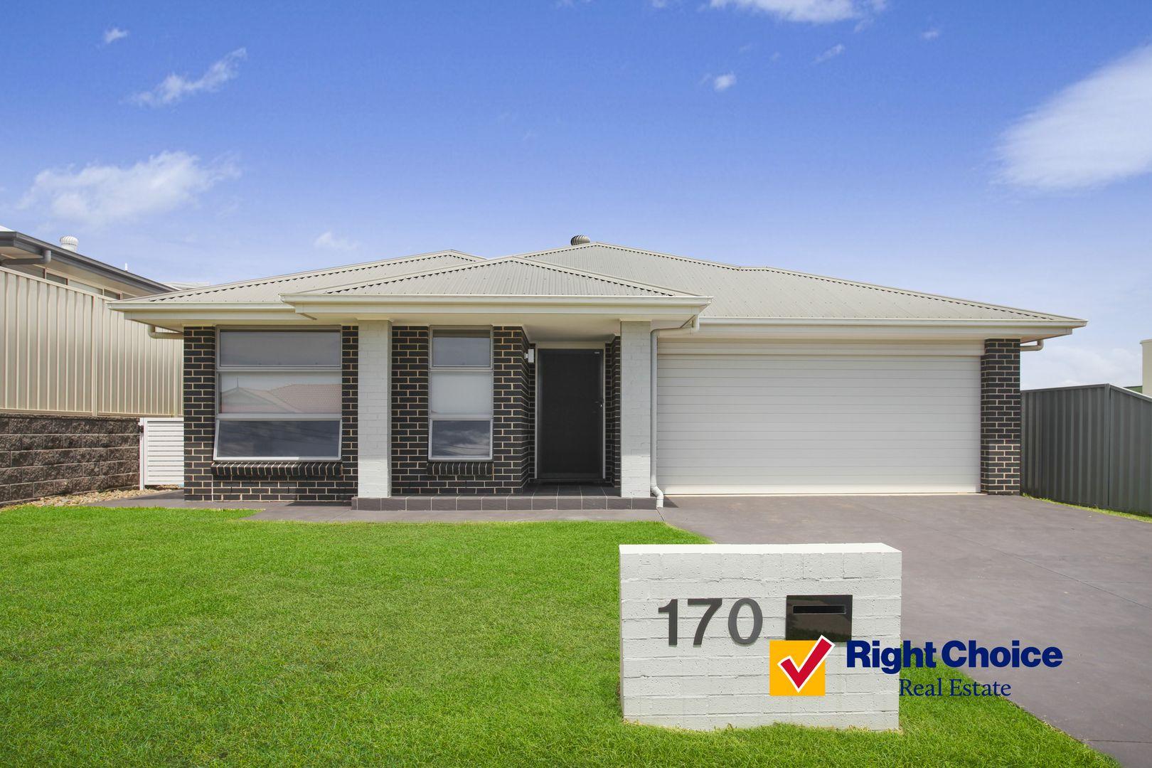 170 Pioneer Drive, Flinders NSW 2529, Image 0