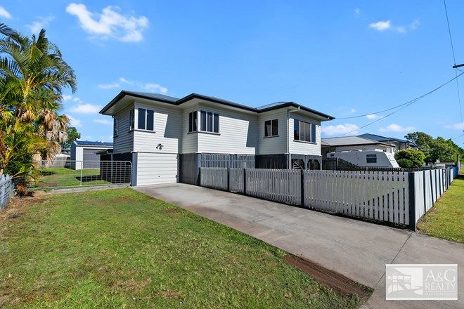 Picture of 14 Mouquet Lane, MARYBOROUGH QLD 4650