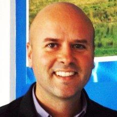 Scott Lethbridge, Sales representative
