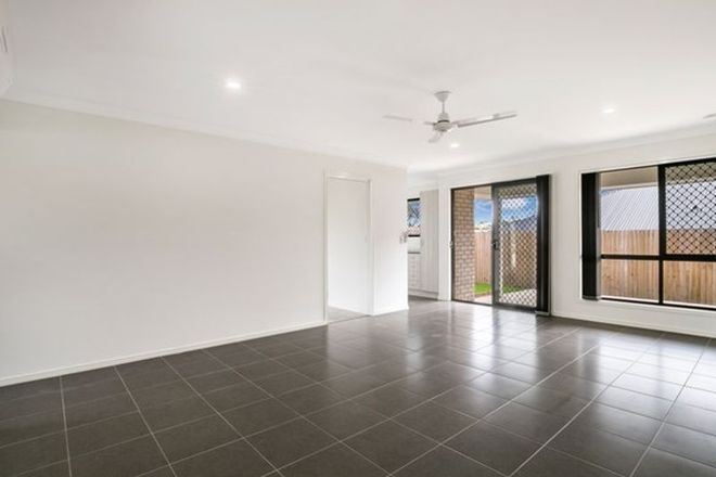 Picture of 2/2 Boyland Way, RIPLEY QLD 4306