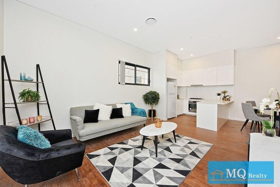 21 James St Lidcombe, Lidcombe NSW 2141, Image 0