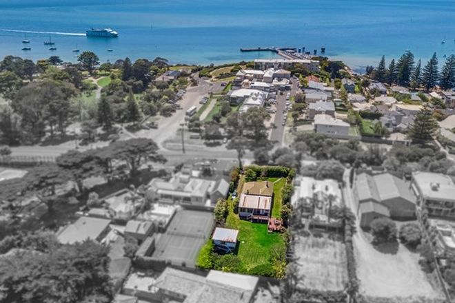 Picture of 3391 Point Nepean Road, SORRENTO VIC 3943