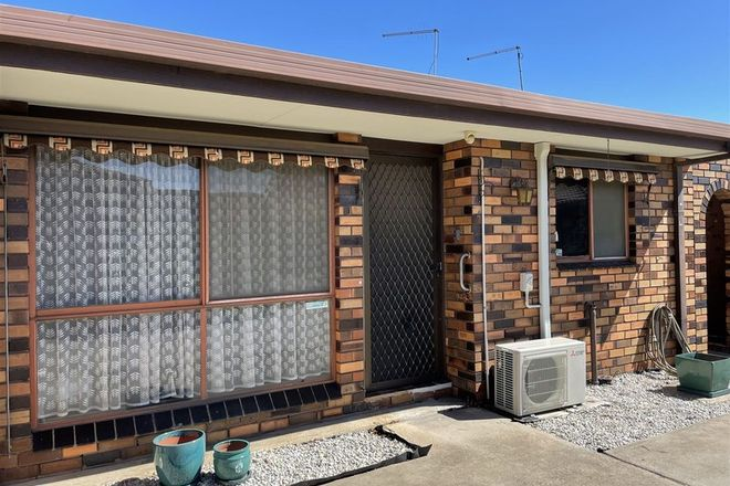 Picture of 4/8 Smith Street, HORSHAM VIC 3400