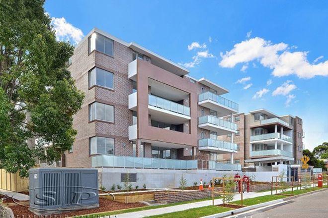 Picture of 46/2-10 Garnet Street, ROCKDALE NSW 2216