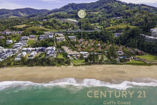 Picture of 115/8 Solitary Islands Way, SAPPHIRE BEACH NSW 2450