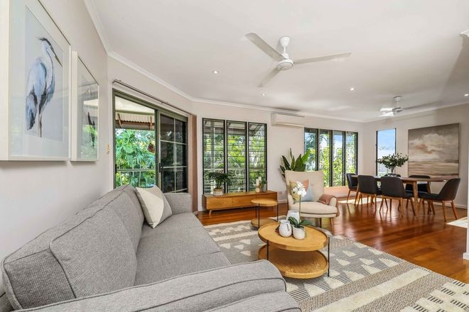 Picture of 4/30 Philip Street, FANNIE BAY NT 0820