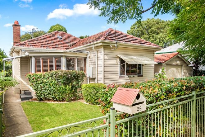 Picture of 25 William Street, MAYFIELD NSW 2304