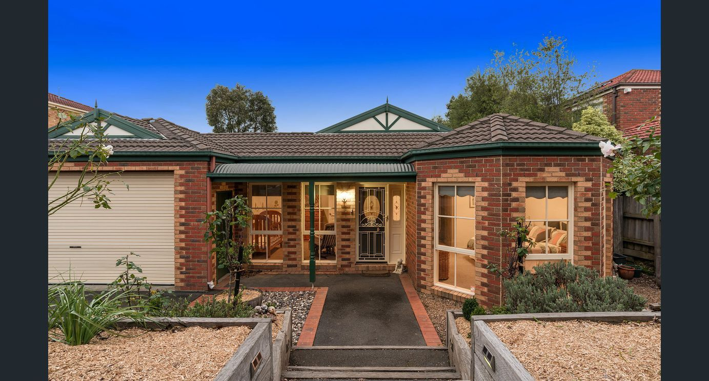 9 Ally Terrace, Chirnside Park VIC 3116, Image 0