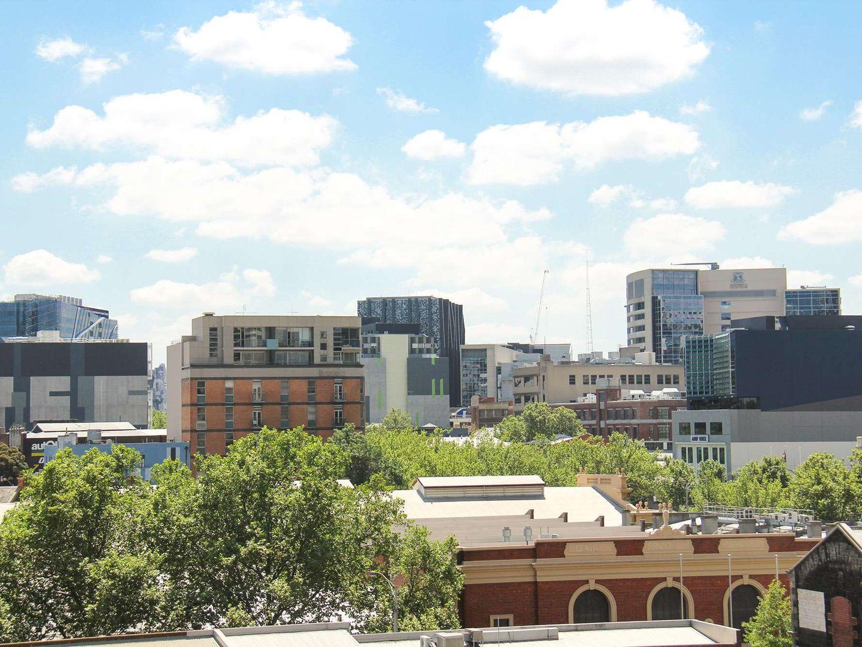 608/118 FRANKLIN STREET, Melbourne VIC 3000, Image 1
