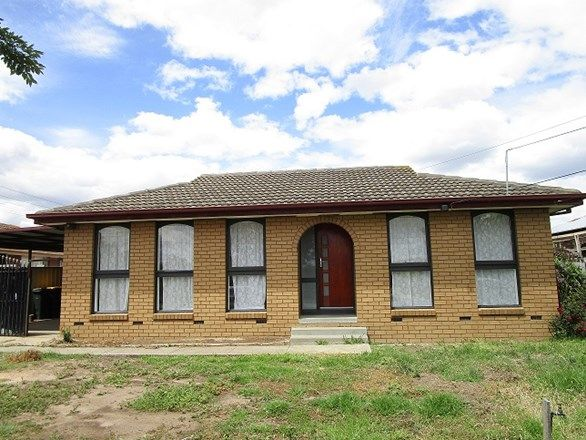 3 Lovell Drive, St Albans VIC 3021, Image 0