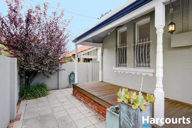 Picture of 247 Bulwer Street, PERTH WA 6000