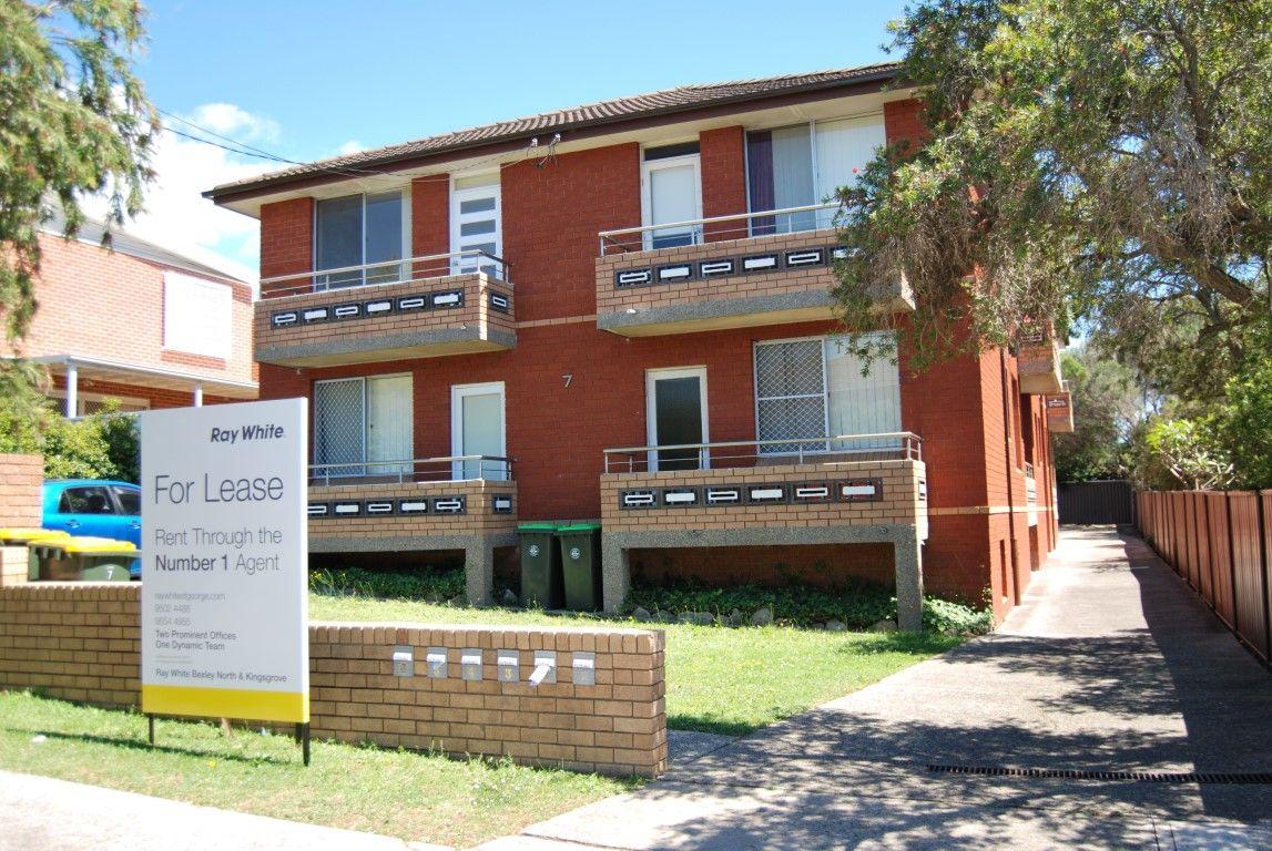 5/7 Mckern Street, Campsie NSW 2194, Image 0