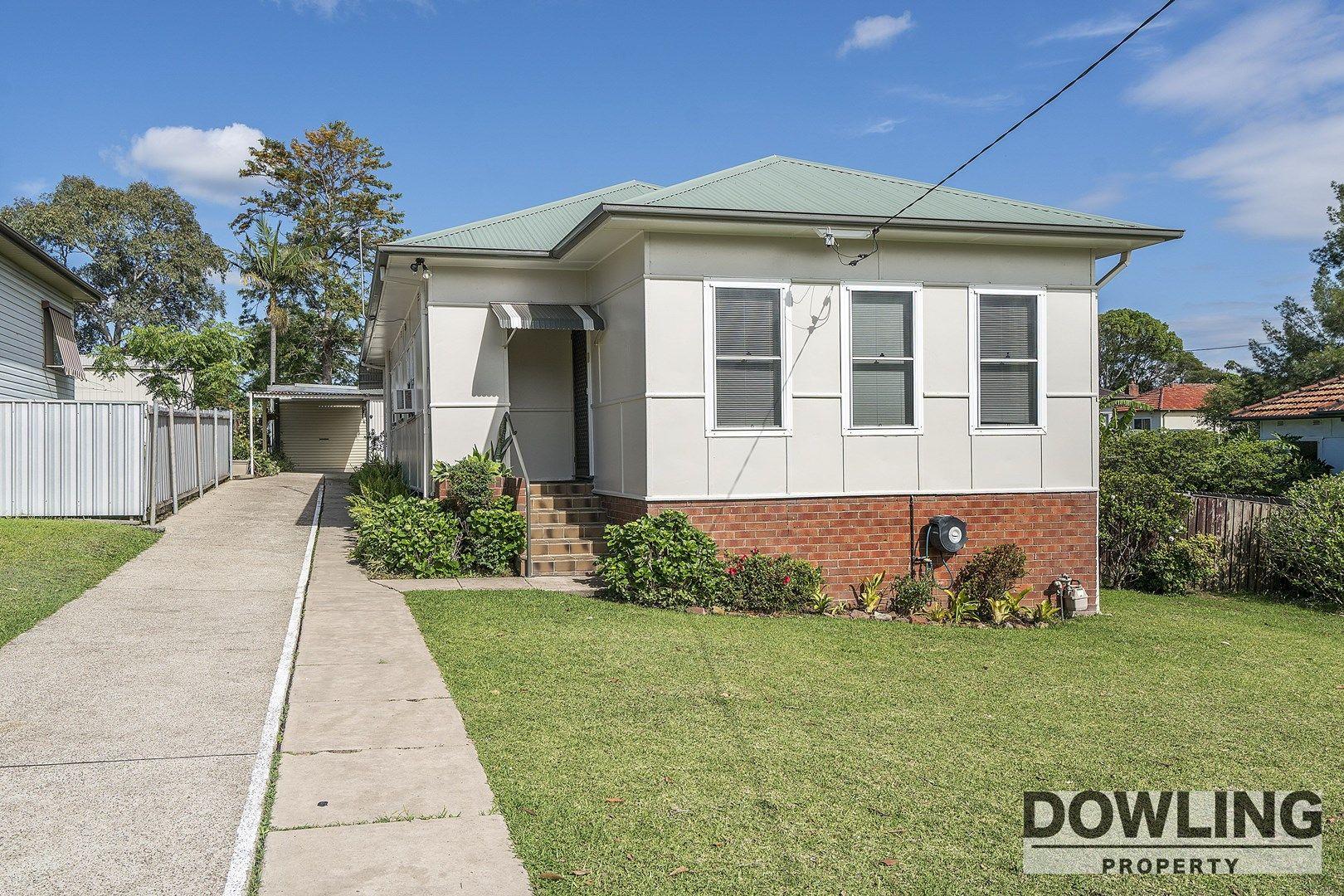 6 Alexander Street, Wallsend NSW 2287, Image 0