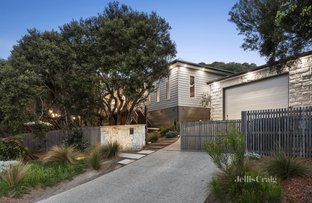 Picture of 53 Ocean Road, Blairgowrie VIC 3942
