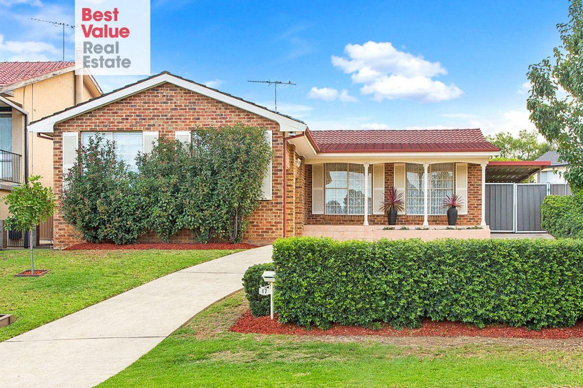 17 Camelot Drive, Cranebrook NSW 2749, Image 1