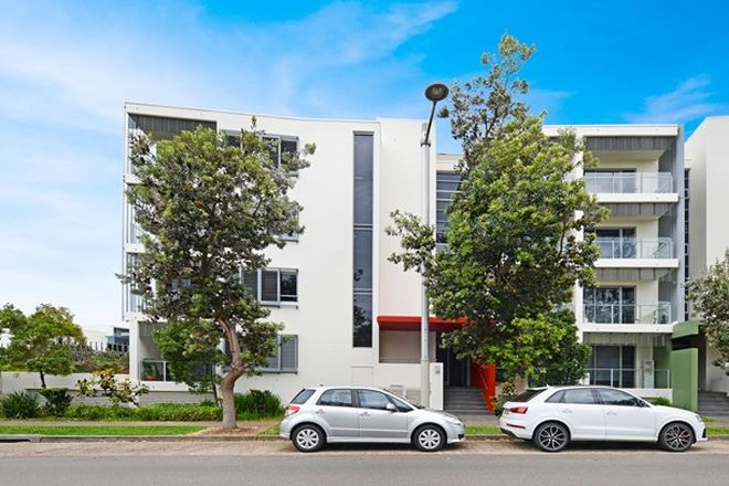 Picture of 34/14 Jenner Street, LITTLE BAY NSW 2036