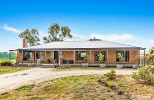 Picture of 106 Teesdale-Lethbridge Road, Teesdale VIC 3328