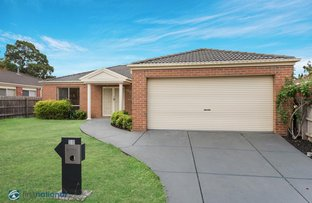 Picture of 18 Murchison Way, Thomastown VIC 3074