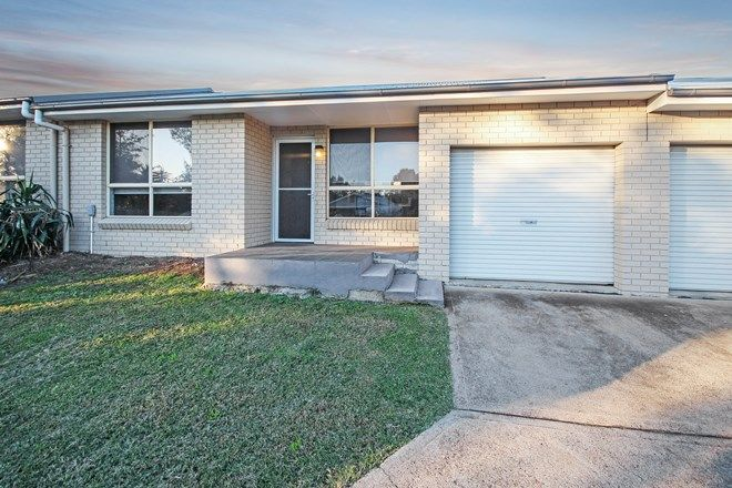 Picture of 3/11 Joan Street, SCONE NSW 2337