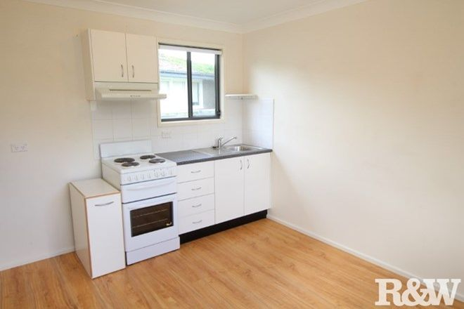 Picture of 2A Cygnet Place, WILLMOT NSW 2770