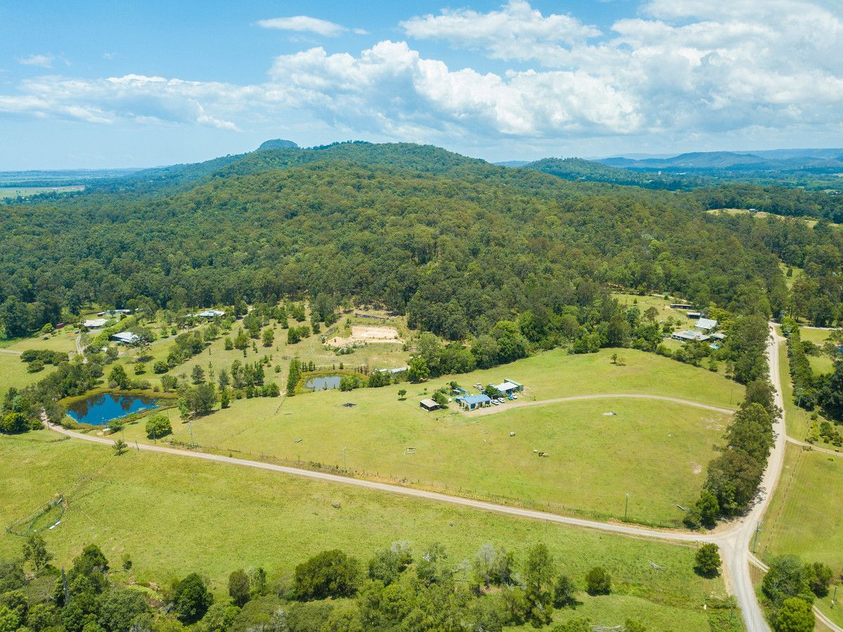 156 Hidden Valley Road, North Arm QLD 4561, Image 0