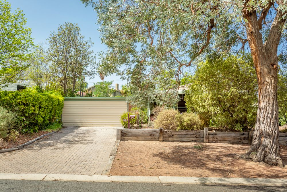 283 Hindmarsh Drive, Rivett ACT 2611, Image 0