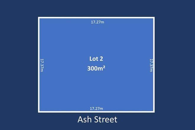 Picture of lot 2 Ash Street, KILKENNY SA 5009