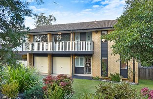 Picture of 8 Highview Ave, Faulconbridge NSW 2776