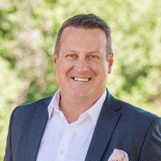 Travis Denham, Sales representative