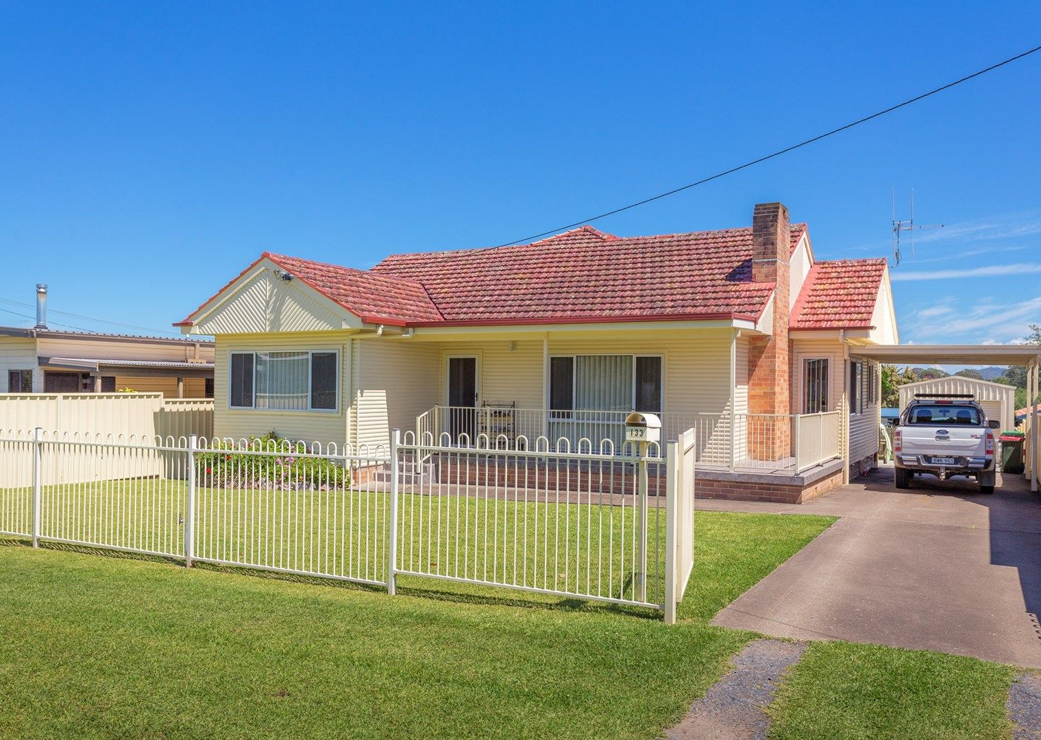 133 Cornwall Street, Taree NSW 2430, Image 0