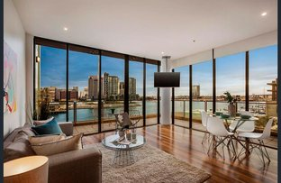 Picture of 501/30 Newquay Promenade, Docklands VIC 3008