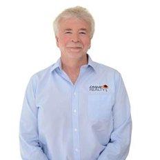 Ken Jones, Sales representative