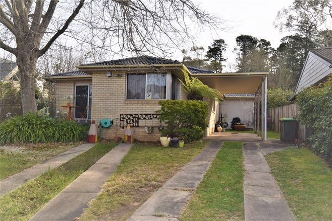 Picture of 71 Pritchard Street, WENTWORTH FALLS NSW 2782